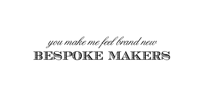 Bespoke Makers