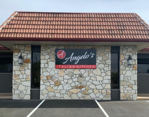 Angelo's Italian Kitchen