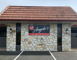 Angelo's Italian Kitchen