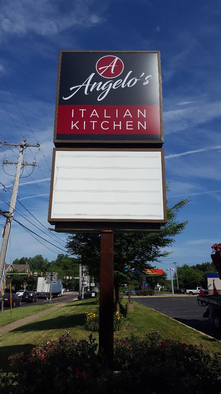Angelo's Kitchen Lightbox