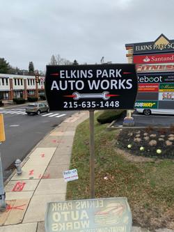 Elkins Park Auto
