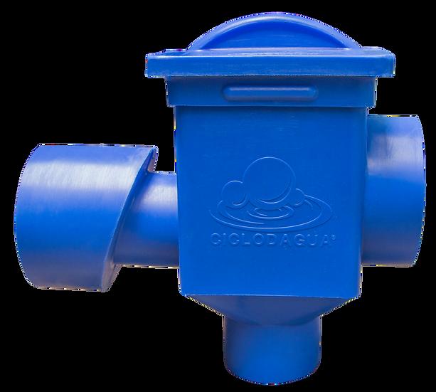 Filtro água de chuva Ciclodagua Regato 150