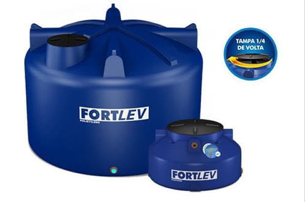 Tanque Fortplus Fortlev