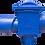 Thumbnail: Filtro água de chuva Ciclodagua Regato 150