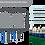 Thumbnail: Estação composta de tratamento de esgoto
