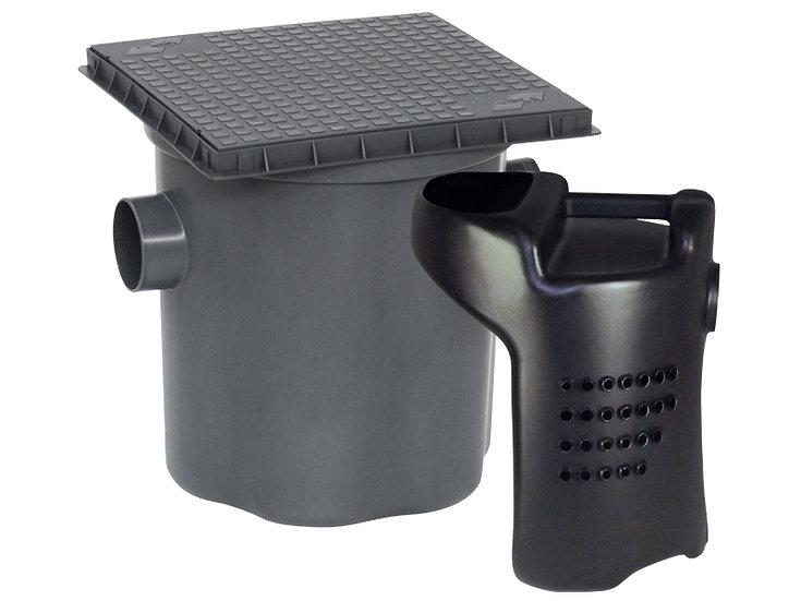 Caixa de gordura Master Plus 23 litros