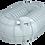 Thumbnail: Cisterna horizontal Fortlev
