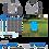 Thumbnail: Caixa de Gordura PRFV