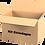 Thumbnail: Kit 02 Ciclodagua para captação até 150 m²