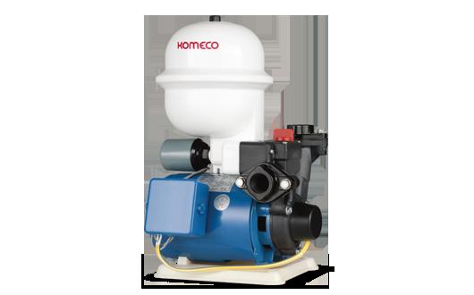 Pressurizador Komeco TP 820