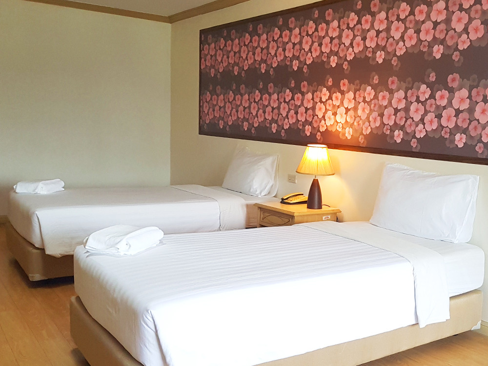 Photo - KU Home - Deluxe Room (Twini Bed