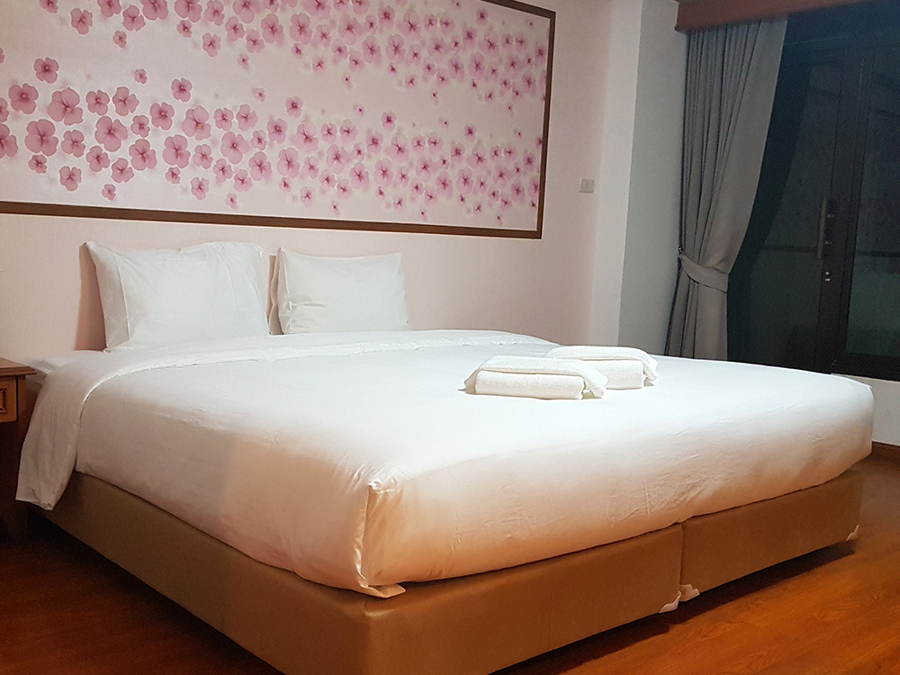 Photo - KU Home - Standard Room (King Be