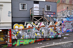 Oslo Norway street art