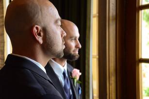 Colonial Country Club Wedding