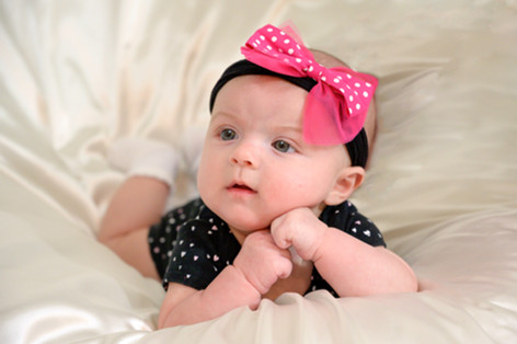 Baby Photographer - Cape Coral