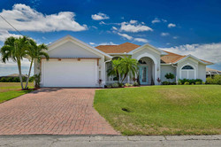 real estate photography service Cape Coral