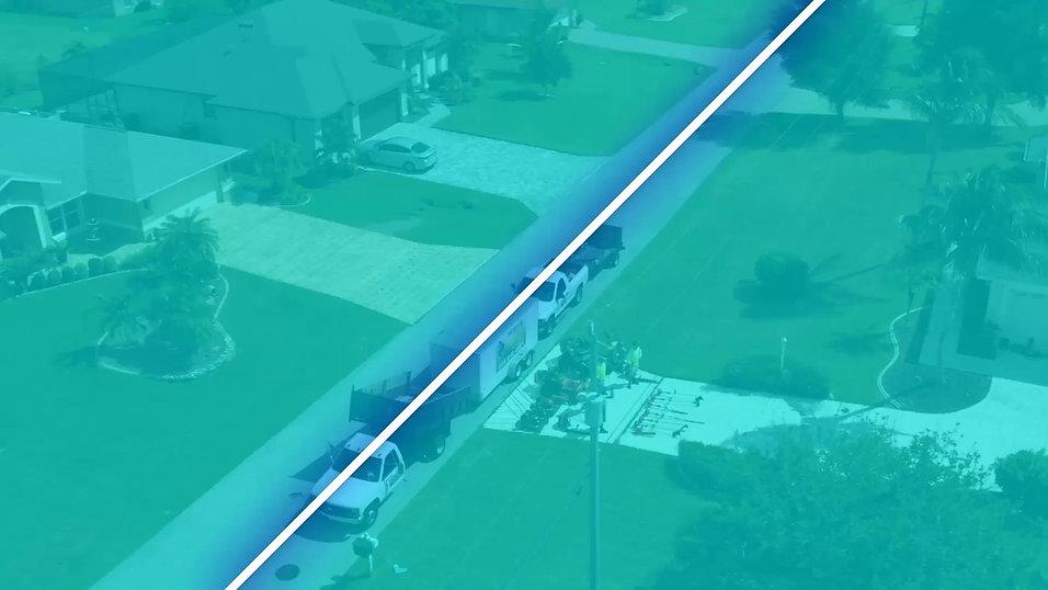 Lawn Care Service Video