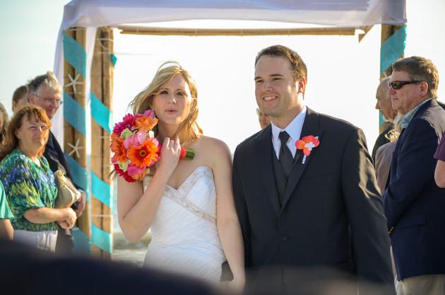 Lovers Key Wedding Photographer