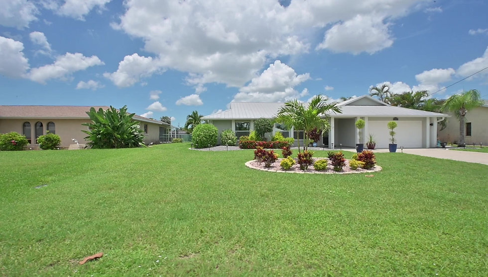 842 Woodridge Cir Fort Myers FL, Real Estate Video by Ryan O'Donnell Photography