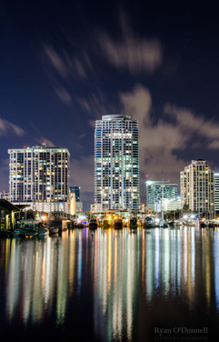 Demens Landing Park - St. Petersburg, Florida