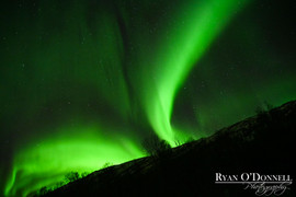 Tromso Norway Northern Lights