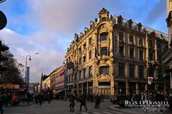 Oslo Norway City