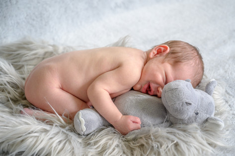 Newborn baby photography in Cape Coral