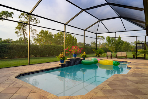 Bonita Springs Real Estate Photographer
