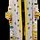 Thumbnail: קימונו בוהו, אובר סייז לבן