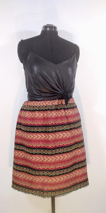 חצאית אתנית
