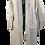 Thumbnail: קימונו נטורל  צבע בייג' בהיר