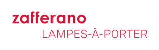 ZafferanoLampes-a-porter_Red Logo_Image.