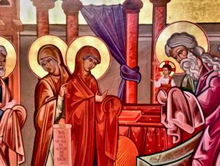 """December 31, 2017: """"Peace Beyond Bethlehem"""""""