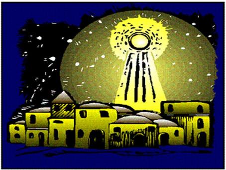"""Children of Peace""--Advent 4"