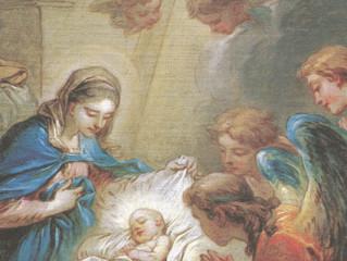 December 25, 2016: Christmas Day Homily