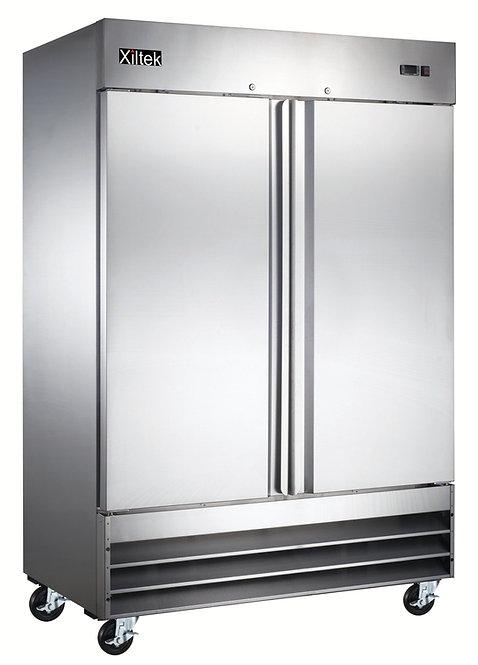 Two Door Reach-in Freezer