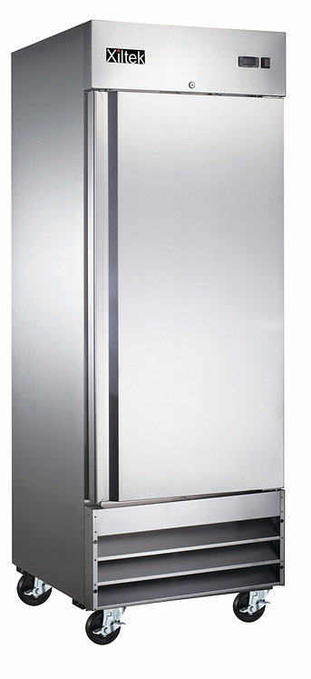 One Door Reach-in Refrigerator