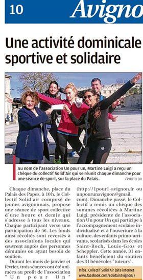 Presse_2017.03.19_La_Provence_-_remise_chèque_un_pour_un