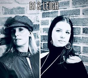 BJ & LEIGH
