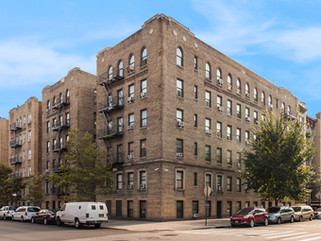 Geisinger Equities Sells Inwood Building to Hillcrest Acquisitions for $9.4M