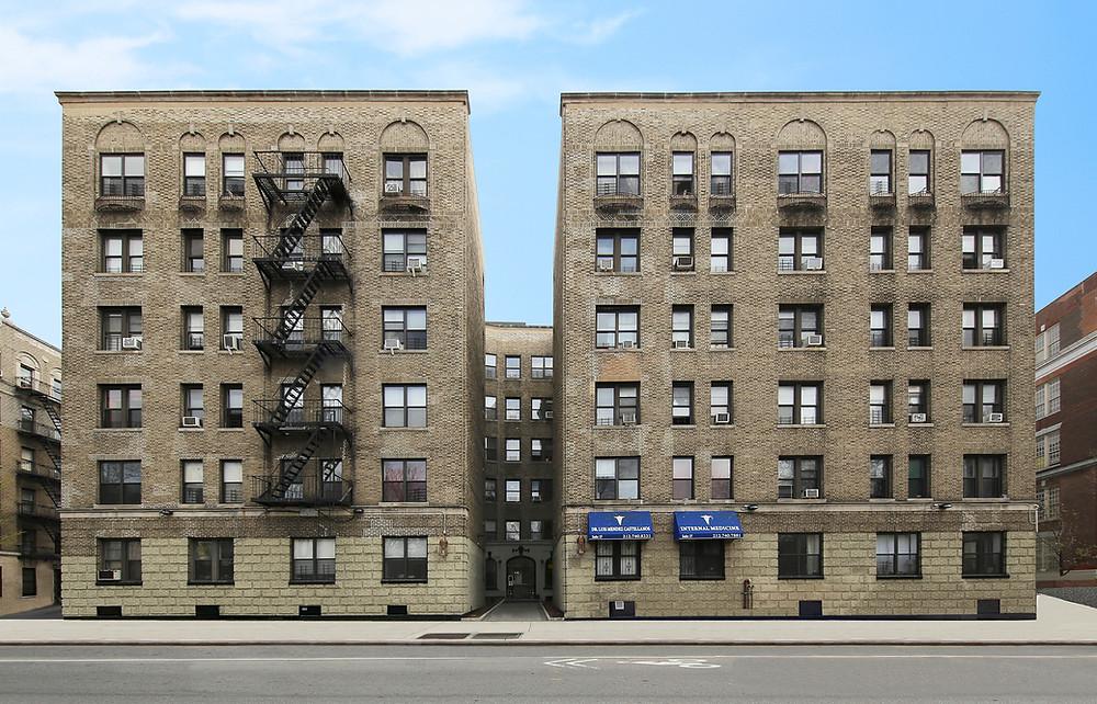 336 Fort Washington Avenue