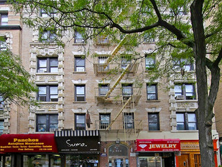 Cignature Realty Arranges $12.1M Sale of Apartment Building in Manhattan