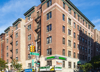 Vanderpool of Cignature Realty closes $18.45 million sale of six-story apartment