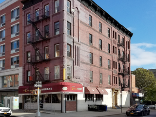Cignature Realty Closes $5 Million East Harlem 12-Unit Mixed-Use Building Sale