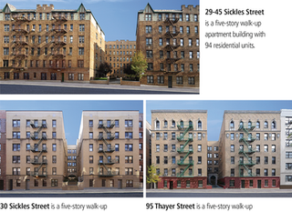 Prana buys three Washington Heights rentals from A&E for $45M