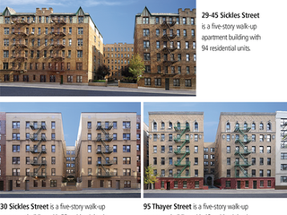 Prana Investments Buys $45.5 Million Washington Heights Portfolio Sale