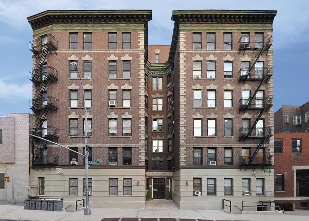 880 St. Nicholas Avenue Property Photo