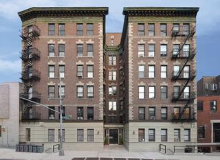 Shamah Continues to Expand Manhattan Portfolio