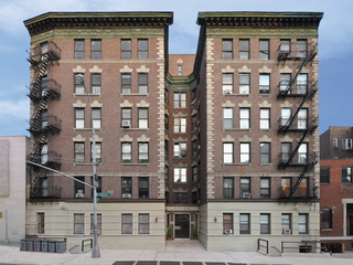 Cignature Realty Brokers $11.1M Sale of Apartment Building in Manhattan
