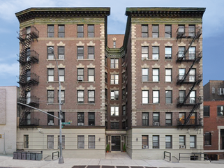 Cignature Realty Brokers $11.1M Sale of Apartment Building in Manhattan